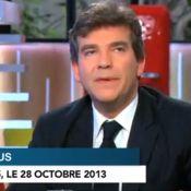 Arnaud Montebourg et son accent, NKM et ses cheveux... la 'peopolitique' en force
