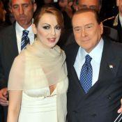 Silvio Berlusconi et Francesca, 28 ans : Mariés en secret, symboliquement