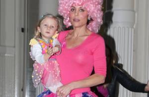 Halloween 2013 : Enfants de stars, leurs déguisements les plus craquants !