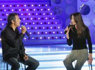 Carla Bruni et Julien Clerc ''seuls au monde'' : Leur duo inédit