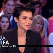 Farida Khelfa - Son film sur Nicolas Sarkozy et Carla : 'Des images touchantes'