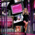 Carrie Underwood lors des 47e CMA Awards à Nashville, le 6 novembre 2013.