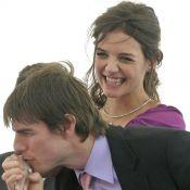 Tom Cruise, Katie Holmes et le rôle de la scientologie dans leur divorce