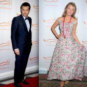 Blake Lively et Ryan Reynolds : Un couple ultraglamour auprès de Michael J. Fox