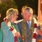 Prince Charles et Camilla en Inde: Couleurs, surprises et rencontres inattendues
