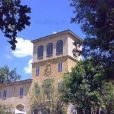 La chaîne italienne rtv38 a consacré un reportage la villa qui a inspiré l'auteur de Pinocchio.