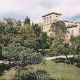 La villa qui a inspiré l'auteur de Pinocchio est en vente pour 10,5 millions d'euros.