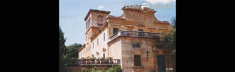 La villa qui a inspiré Carlo Collodi, l'auteur de Pinocchio, est en vente pour 10,5 millions d'euros.