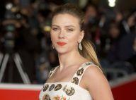 Scarlett Johansson et Matthew McConaughey : Couple vainqueur du Festival de Rome