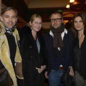 Paul Belmondo, Alexandre Brasseur et leurs femmes : L'amour est un Cher Trésor