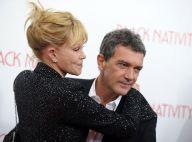 Antonio Banderas, Melanie Griffith : Deux amoureux très complices face à Sting