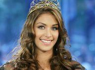 PHOTOS : Miss Univers 2008 nue... Va-t-elle perdre sa couronne ?