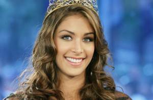 PHOTOS : Miss Univers 2008 nue... Va-t-elle perdre sa couronne ?
