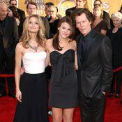 Golden Globes 2014 : Sosie Bacon, fille de Kevin Bacon, sera miss Golden Globe