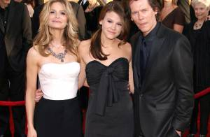 Golden Globes 2014 : Sosie Bacon, fille de Kevin Bacon, sera miss Golden Globe