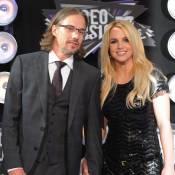 Jason Trawick : L'ex de Britney Spears recasé avec une star de Hunger Games