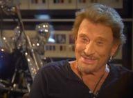 Johnny Hallyday : ''Je ne suis pas fait pour être Jean-Philippe Smet''