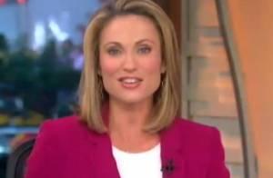 Amy Robach : Atteinte d'un cancer du sein, elle se découvre une autre tumeur...