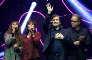 Prix Sacem 2013 : Émotions et surprises pour Serge Lama, Stromae, Liane Foly...