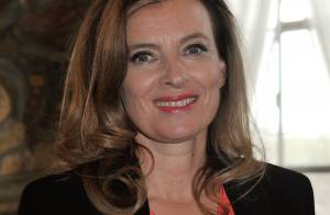 Valérie Trierweiler: La première dame encore attaquée... dossier classé sans suite