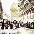 Image du film La Marche, en salles le 27 novembre