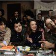 Le film La Marche, de Nabil Ben Yadir, en salles le 27 novembre