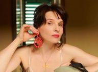 Juliette Binoche : 5 rôles marquants de la superbe actrice