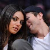 Ashton Kutcher : Divorcé de Demi Moore, mariage en vue avec Mila Kunis ?