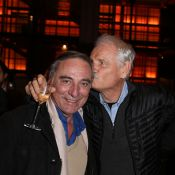 Yann Arthus-Bertrand et les stars de l'environnement pour les 40 ans du WWF