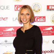 Sylvie Tellier, enceinte : ''Divorcer au bout de 5 ans, ça a été une claque''