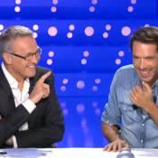 Nicolas Bedos ose blague pédophile et sosie de Sarkozy dans On n'est pas couché