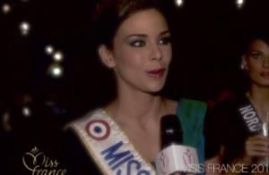 Miss France 2014 : Soirée sri-lankaise et belles pierres pour Marine Lorphelin