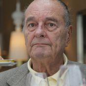 Jacques Chirac 'va bien' et 'grogne' : Son gendre rassure après son opération