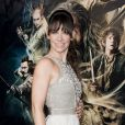 Evangeline Lilly lors de l'avant-première du film Le Hobbit : La désolation de Smaug, à Los Angeles le 2 décembre 2013
