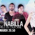 Nabilla dans Allô Nabilla : ma famille en Californie sur NRJ12