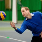 Prince William: Sur le terrain de jeu de Kate Middleton, qui brille à Buckingham