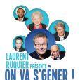 On va s'gêner : Le plus drôle des 15 ans. Editions du Cherche-Midi.