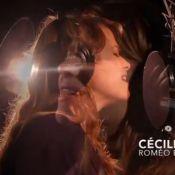 Damien Sargue, Cécilia Cara : Roméo et Juliette réunis pour 'Un faux départ'