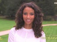 Flora Coquerel (Miss France 2014) : ''Ce sacre va changer ma vie !''