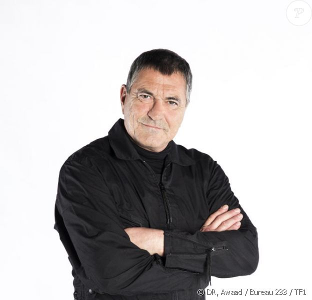 Jean-Marie Bigard, bientôt à l'affiche d'un épisode de Nos Chers Voisins, pour TF1.