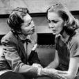 Eleanor Parker dans Femmes en cage (1950).