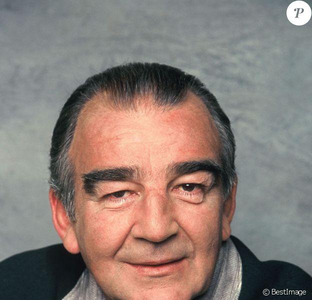Jean-Louis Foulquier est décédé mardi 10 décembre 2013 à l'âge de 70 ans.