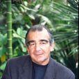 Jean-Louis Foulquier en 1996.