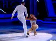 Ice Show, la demi-finale : Norbert remonté à bloc, Kenza Farah en danger ?