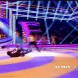 Bande annonce de la demi-finale d'Ice Show. Diffusée le 11 décembre 2013