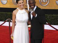 Idina Menzel (Glee) se sépare de son mari, Taye Diggs, star de Private Practice