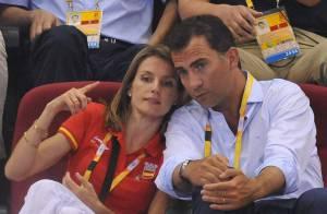 PHOTOS : Les couples princiers, médaille d'or à Pékin !