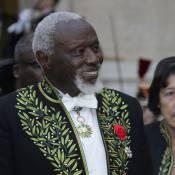Ousmane Sow à l'Académie : Une première avec Lilian Thuram et des grands noms