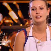 Masterchef 4 - demi-finale : Marie-Hélène, Marc et Frédéric en lice !
