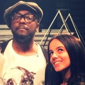 NRJ Music Awards 2014 : Alizée en duo avec will.i.am, elle remplace Britney !